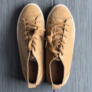 Brand new men's aldo shoes